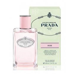 comprar perfumes online PRADA INFUSION DE ROSE EDP 100 ML mujer