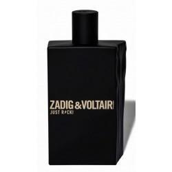 comprar perfumes online ZADIG & VOLTAIRE JUST ROCK! POUR LUI EAU DE TOILETTE 100ML mujer