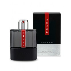 PRADA LUNA ROSSA CARBON EDT 150 ML VP.