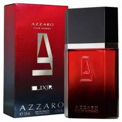 AZZARO POUR HOMME ELIXIR EDT 50 ML