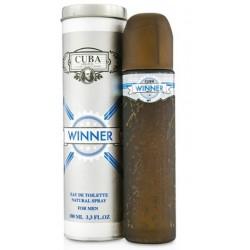 CUBA WINNER EDT 100ML