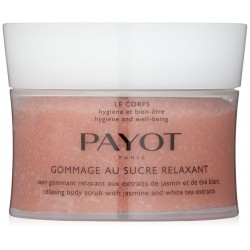 Comprar tratamientos online PAYOT GOMMAGE AU SUCRE RELAXANT 200 ML