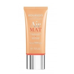 BOURJOIS FOND DE TEINT AIR MAT MAQUILLAJE 24H 003 LIGHT BEIGE