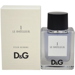 comprar perfume D & G 1 LE BATELEUR EDT 50 ML danaperfumerias.com