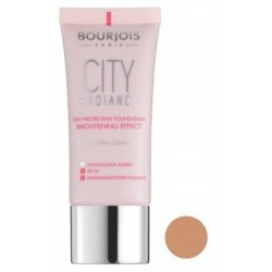 BOURJOIS CITY RADIANCE MAQUILLAJE PROTECTOR 006 GOLDEN SUN 30ML