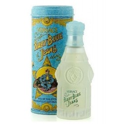 VERSACE BABY BLUE JEANS EDT 75 ML ULTIMAS UNIDADES