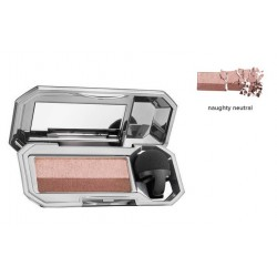 BENEFIT THEY'RE REAL DUO SHADOW BLENDER KINKY NAUGHTY NEUTRAL