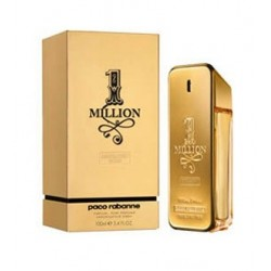 PACO RABANNE 1 MILLION ABSOLUTELY GOLD EDP 100 ML