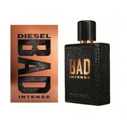 DIESEL BAD INTENSE EDP 125 ML