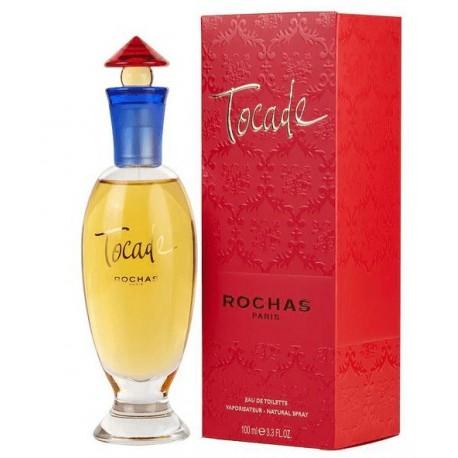 comprar perfumes online ROCHAS TOCADE EDT 100 ML EDICION LIMITADA mujer