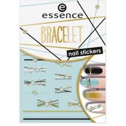 ESSENCE BRACELET STICKERS PARA MANICURA 10 danaperfumerias.com/es/