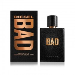 DIESEL BAD EDT 125 ML danaperfumerias.com/es/