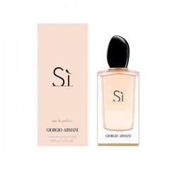 comprar perfume GIORGIO ARMANI SÍ ROSE SIGNATURE EAU DE PARFUM 100ML danaperfumerias.com