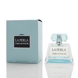 comprar perfumes online LA PERLA J´AIME LES FLEURS EDT 100 ML mujer