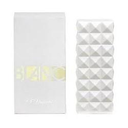 comprar perfume DUPONT BLANC FEMME EDP 100 ML danaperfumerias.com