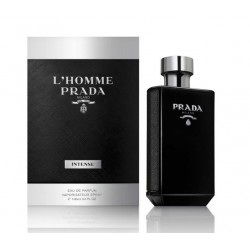 PRADA L´HOMME INTENSE EDP 100 ML