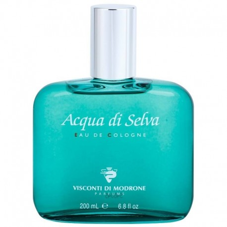 ACQUA DI SELVA EDC 200 ML SPLASH (NO VAPO)