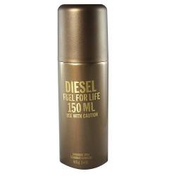DIESEL - FUEL FOR LIFE HOMME DESODORANTE 150 ML