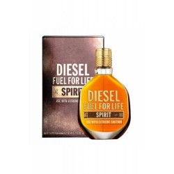 DIESEL - FUEL FOR LIFE SPIRIT EDT 50ML