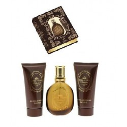 DIESEL - FUEL FOR LIFE FEMME UNLIMITED SET