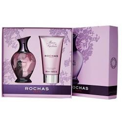 comprar perfumes online MUSE DE ROCHAS EDP 100 ML + BODY LOTION 150 ML SET mujer