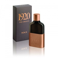 TOUS 1920 THE ORIGIN MAN EDT 60 ML