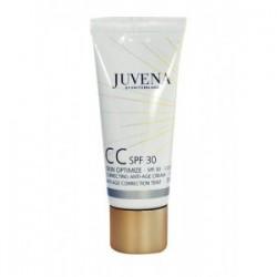 JUVENA CC CREAM - SPF 30  40ml COLOR, ANTIEDAD,ANTIMANCHAS 40ML