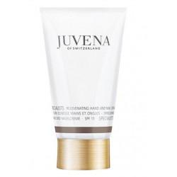 JUVENA REJUVENATING HAND & NAIL SPF 15 - Crema Hidratante de manos y uñas 75 ml
