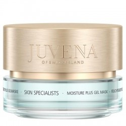 JUVENA MOISTURE PLUS GEL MASK  75 ml