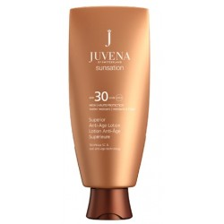 JUVENA SUNSATION SPF 30 LOCIÓN CORPORAL ANTI-EDAD 150 ML