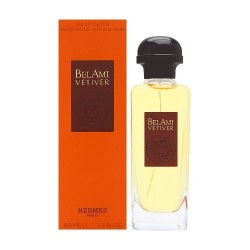 comprar perfumes online HERMES BEL AMI VÉTIVER EDT 100 ML mujer