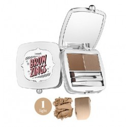 BENEFIT BROW ZINGS KIT PARA CEJAS 01 LIGHT danaperfumerias.com