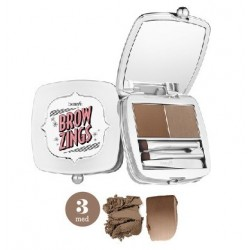 BENEFIT BROW ZINGS KIT PARA CEJAS 03 MEDIUM danaperfumerias.com