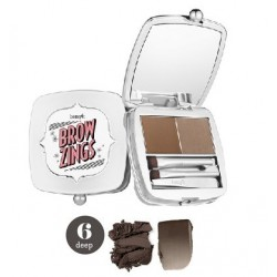 BENEFIT BROW ZINGS KIT PARA CEJAS 06 DEEP danaperfumerias.com