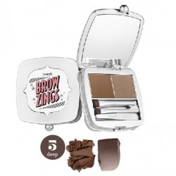 BENEFIT BROW ZINGS KIT PARA CEJAS 05 DEEP danaperfumerias.com