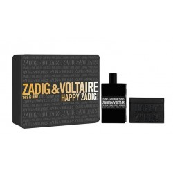 comprar perfumes online hombre ZADIG & VOLTAIRE THIS IS HIM EDT 100 ML + ESTUCHE SET REGALO