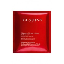 Comprar tratamientos online CLARINS MASQUE SERUM LIFTANT MULTI-INTENSIF 5 MASQUES