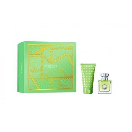 comprar perfumes online VERSACE VERSENSE EDT 30 ML + B/LOC 50 ML SET REGALO mujer
