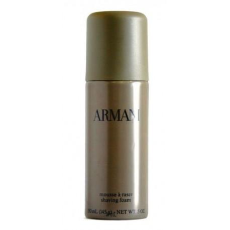 ARMANI EAU POUR HOMME ESPUMA DE AFEITAR 150 ML danaperfumerias.com/es/