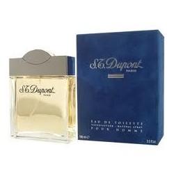comprar perfume DUPONT HOMME EDT 100 ML danaperfumerias.com