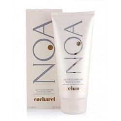 comprar perfume CACHAREL NOA BODY LOTION 200 ML danaperfumerias.com