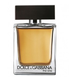 DOLCE & GABBANA THE ONE FOR MEN AFTER SHAVE LOTION 100 ML
