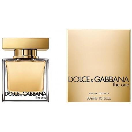 Dolce Gabbana The One Eau De Toilette