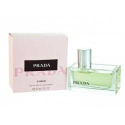 PRADA AMBER EDP 30 ML VP. ULTIMAS UNIDADES