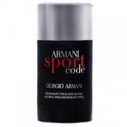 ARMANI CODE SPORT DEO STICK 75 GR.