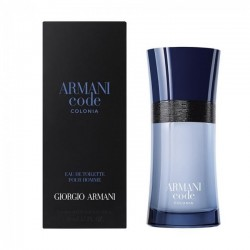ARMANI CODE COLONIA EDT 50 ML