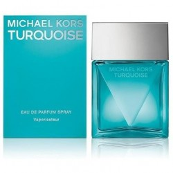 comprar perfumes online MICHAEL KORS TURQUOISE EDP 100 ML VP. mujer