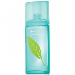 ELIZABETH ARDEN GREEN TEA CAMELL 100ML EDT SPRAY