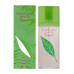 comprar perfumes online ELIZABETH ARDEN GREEN TEA TROPICAL EDT 100 ML mujer