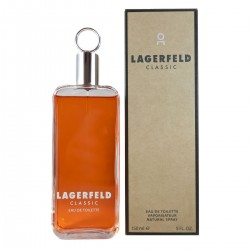 LAGERFELD CLASSIC EDT 150 ML